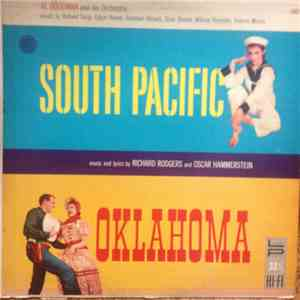 Al Goodman, Richard Torigi, Edgar Powell, Gretchen Rhoads, Susan Shaute, William Reynolds, Dolores Martin - South Pacific and Oklahoma download