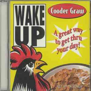 Cooder Graw - Wake Up download