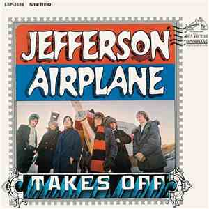 Jefferson Airplane - Takes Off download