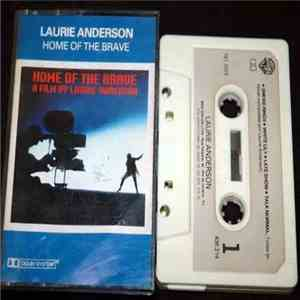 Laurie Anderson - Home Of The Brave download