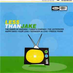 Less Than Jake - G-Man Training Target / Crash Course In Being An Asshole download
