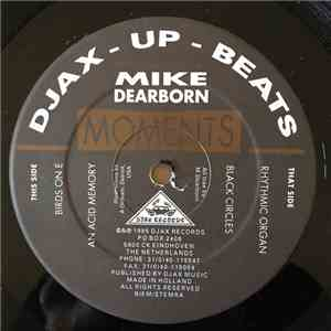 Mike Dearborn - Moments download