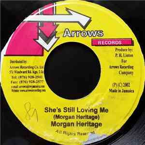 Morgan Heritage - She's Still Loving Me download