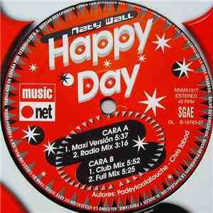 Naty Wall - Happy Day download