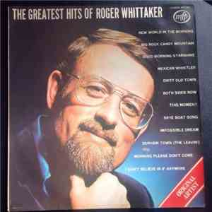 Roger Whittaker - The Greatest Hits of Roger Whittaker download
