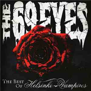 The 69 Eyes - The Best Of Helsinki Vampires download