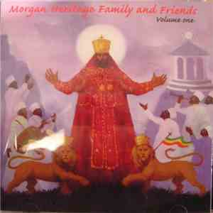 Various - Morgan Heritage Family And Friends Volume One download